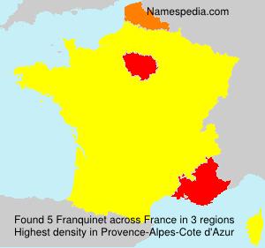 Franquinet