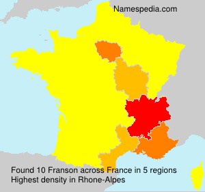 Franson