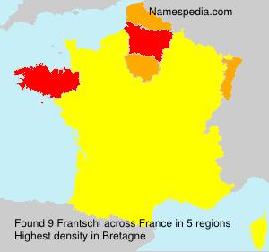 Frantschi