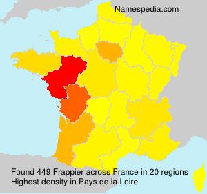 Frappier - France