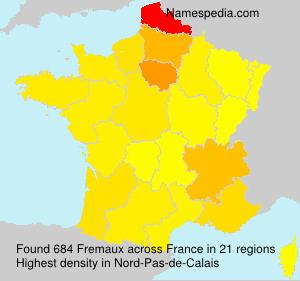 Fremaux