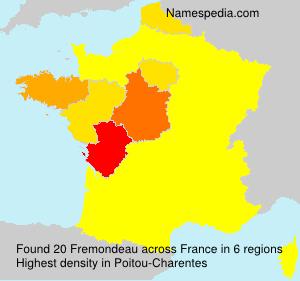 Fremondeau