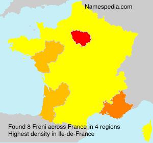 Freni - France