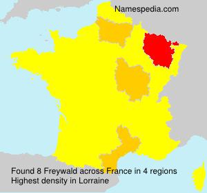 Freywald