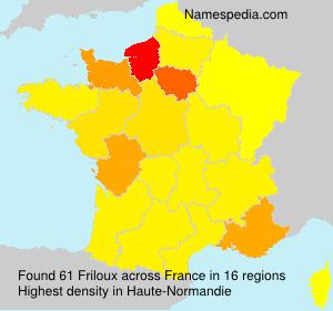 Friloux
