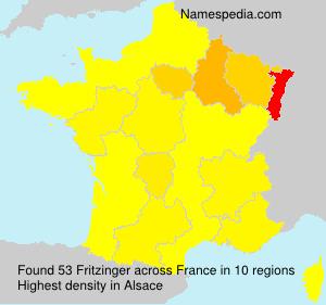Fritzinger