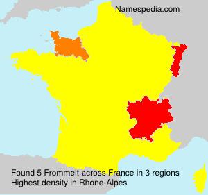 Frommelt