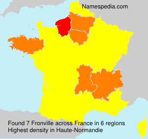 Fronville