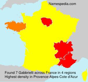 Gabbrielli