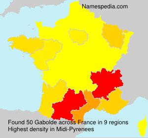 Gabolde