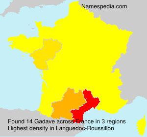 Gadave