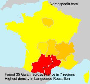 Gaiani