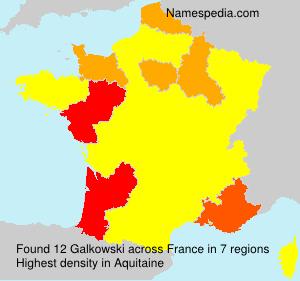 Galkowski