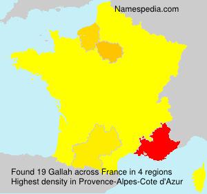Gallah