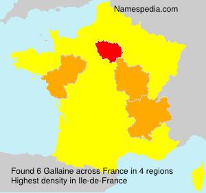 Gallaine