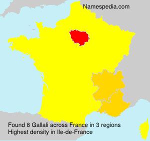 Gallali