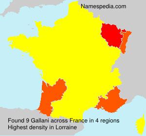 Gallani