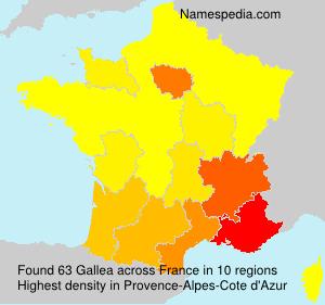 Gallea