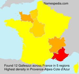 Galleazzi