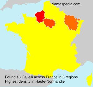 Gallelli