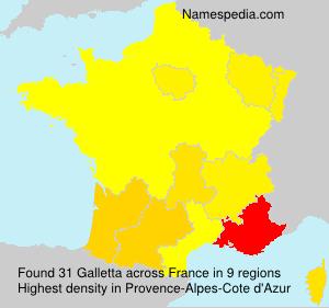Galletta