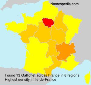 Gallichet
