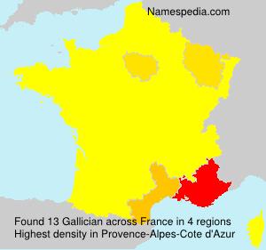 Gallician