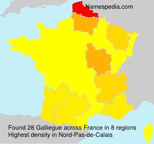 Galliegue