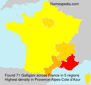 Galligani