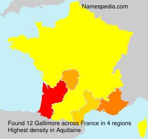 Gallimore