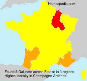 Gallinato