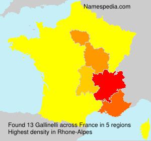 Gallinelli