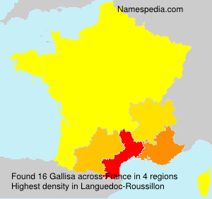 Gallisa