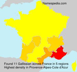 Gallissian