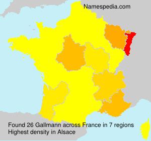 Gallmann
