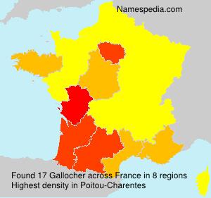 Gallocher