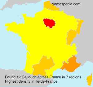 Gallouch