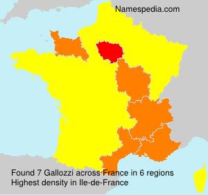 Gallozzi