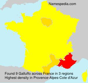 Galluffo