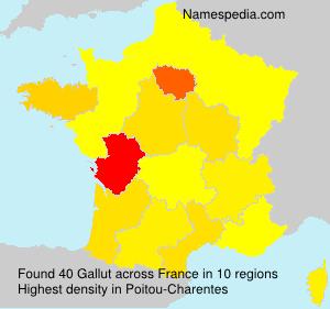 Gallut
