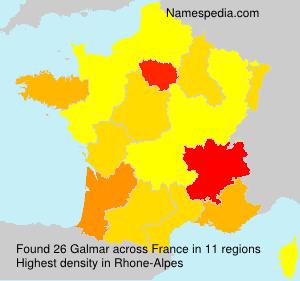 Galmar
