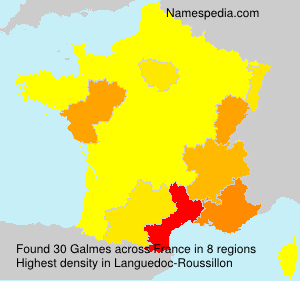 Galmes