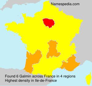 Galmin