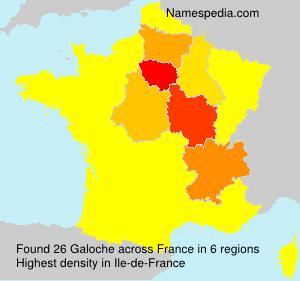 Galoche