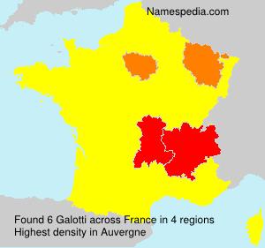 Galotti