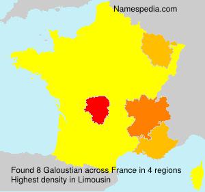 Galoustian
