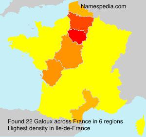 Galoux
