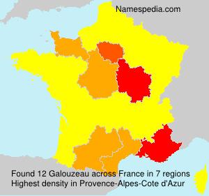 Galouzeau