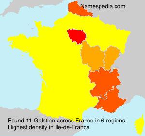 Galstian
