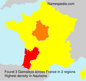 Gamaleya